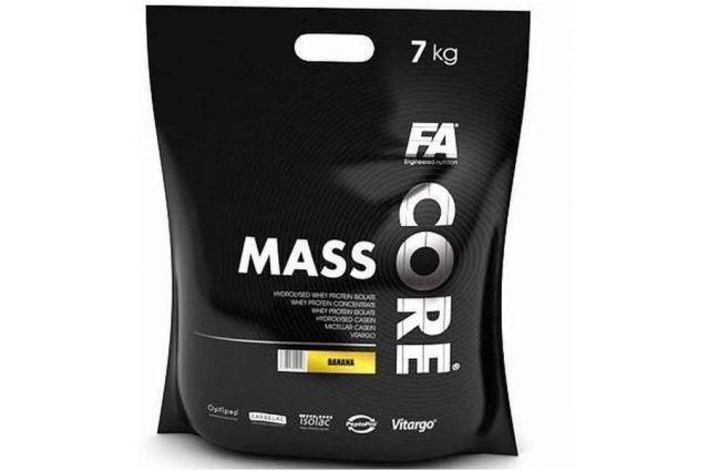 Fitness Authority MassCore