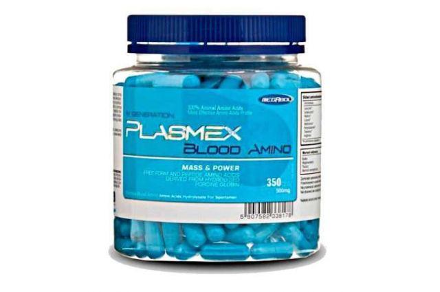 Megabol PLASMEX Blood Amino