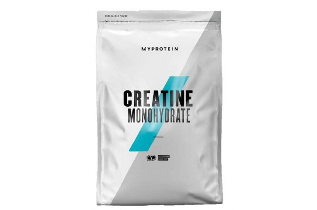 Creatine monohydrate 1000g.