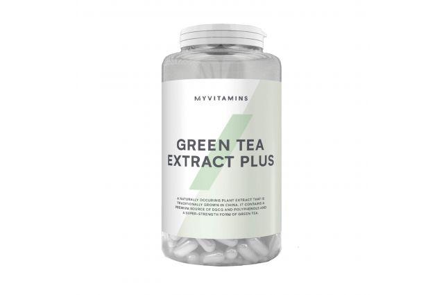 MYPROTEIN Green Tea Extrac