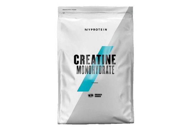 Creatine monohydrate 500g.