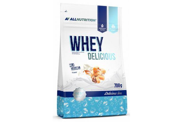 Allnutrition Whey Delicious