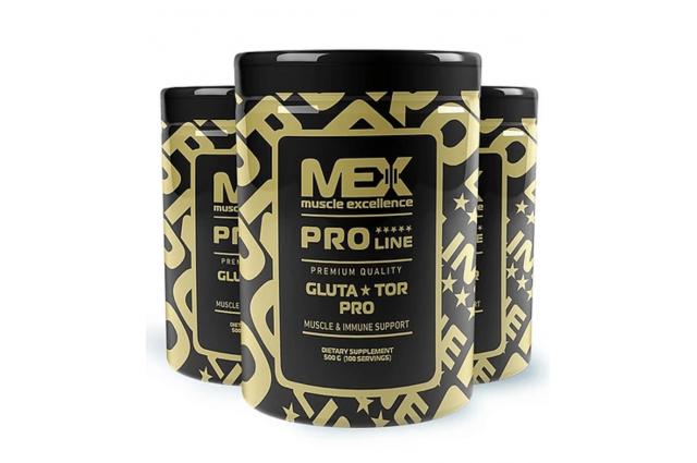 Mex Gluta Tor Pro