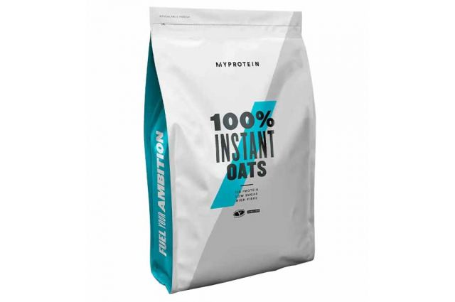 Myprotein 100% Instant Oats