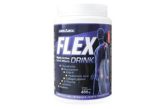 Megabol Flex Drink