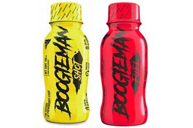 Trec Nutrition Boogieman Shot