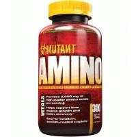 PVL MUTANT Mutant Amino