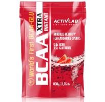 Activlab Bcaa xtra 800g aminorugstys