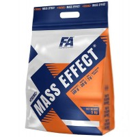 Fitness Authority Xtreme Mass Effect