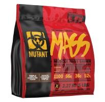 PVL MUTANT Mutant Mass