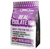 Real Isolate 100 700g.