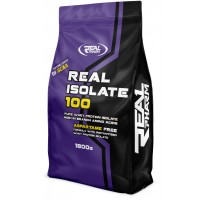 Real Isolate 100 1800g.