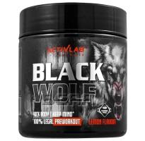 Black Wolf 300g
