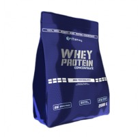 FITWHEY WHEY PROTEIN 100 CONCENTRATE (2000g)