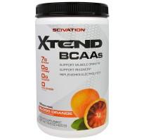 XTEND BCAAs 420g. aminorugstys