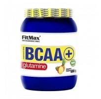 FitMax BCAA glutamine