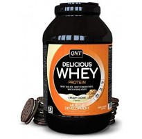 QNT DELICIOUS WHEY