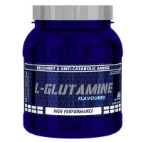 FITWHEY L-Glutamine