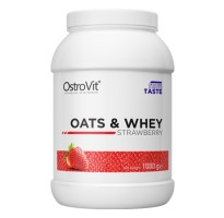 OstroVit Oats & Whey 1000 g