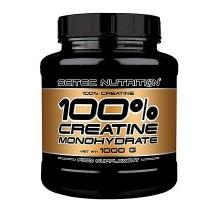 Scitec 100% Creatine Monohydrate