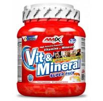 Amix Super Vit&Minerals Pack