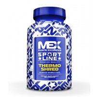 Mex Thermo Shred