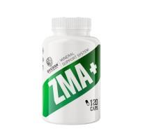 Swedish Supplements ZMA+