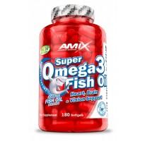 Amix Super Omega3 Fish Oil