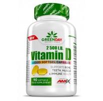 Amix GreenDay Vitamin D3