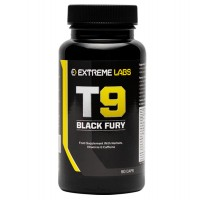 Extreme Labs T9 Black Fury