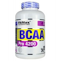 FitMax BCAA Pro 4200