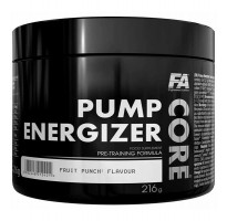 Fitness Authority Pump Energizer