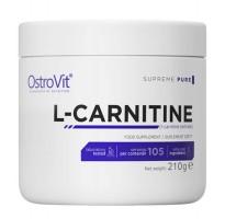 OstroVit Supreme Pure L-Carnitine