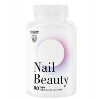 Swedish Supplements Nail Beauty
