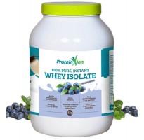 Protein INN 100% Išrūgų baltymų izoliatas