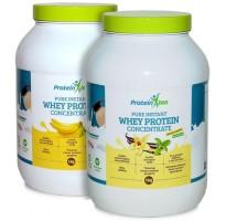 Protein INN Išrūgų Baltymų Koncentratas