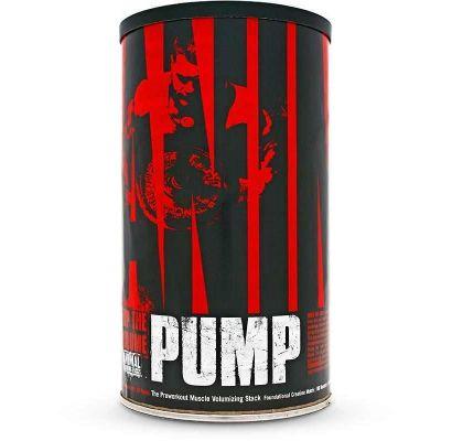 Universal Animal Pump