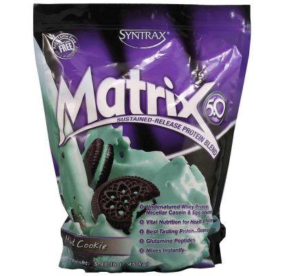 Matrix 5,0