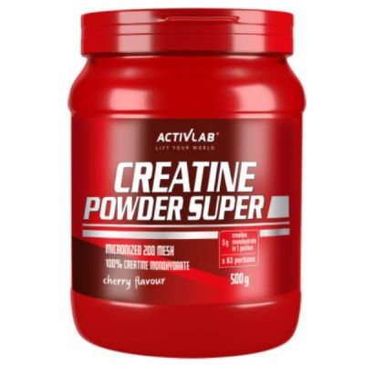 ActivLab Creatine Powder Super