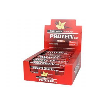 ACTIVLAB High Whey Protein Bar