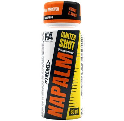 Fitness Authority NAPALM SHOT