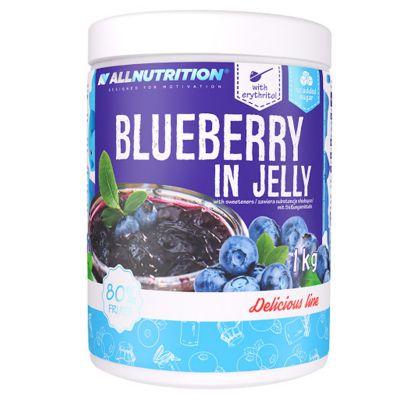 ALLNUTRITION Žėlė(Jelly)