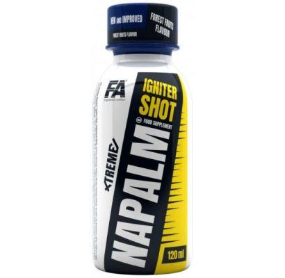 Fitness Authority Napalm Shot 120ml