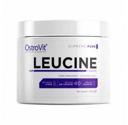 OstroVit Pure Leucine (200g.)