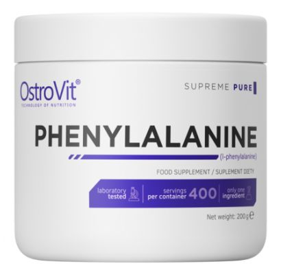 OstroVit Pure Phenylalanine (200g)