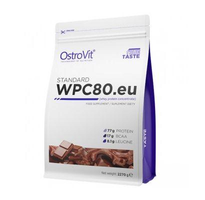 Ostrovit WPC 80 baltymai