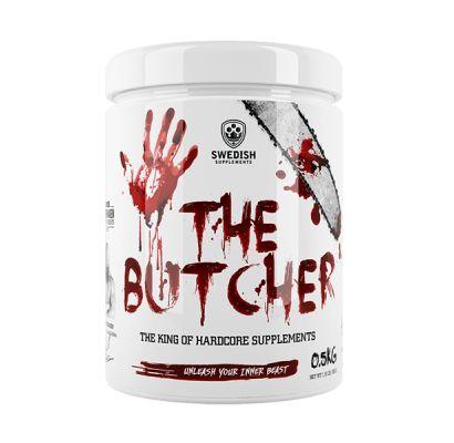 Swedish Supplements The Butcher 525g