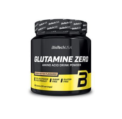 Biotech USA Glutamine Zero 300 g.