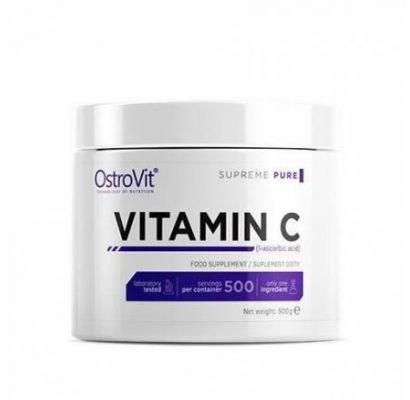 OstroVit Supreme Pure Vitamin C