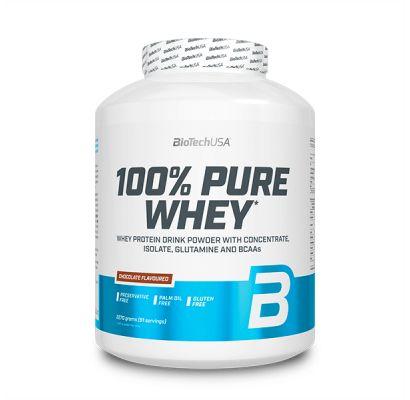 BioTech USA Pure Whey